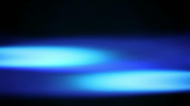 burning blue flame - bunsen burner stock videos & royalty-free footage