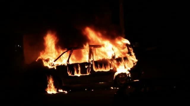 Burning お車でのご宿泊