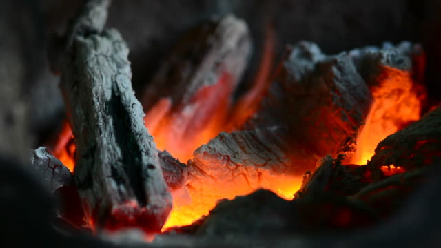 burning - hearth oven stock videos & royalty-free footage