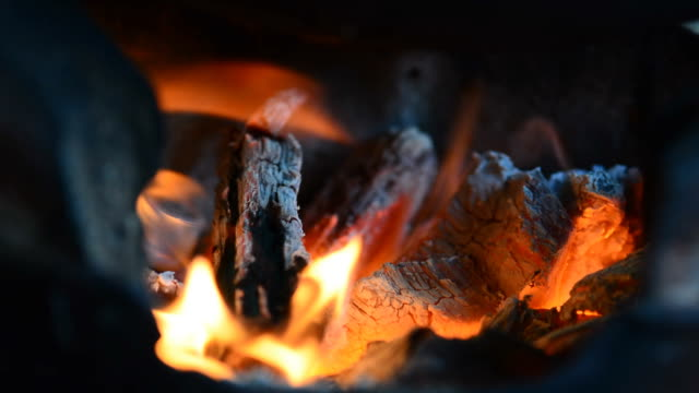 Bränning