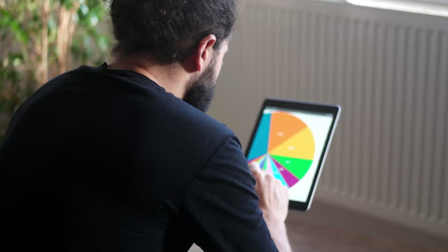business analytics and financial technology - financial technology stock videos & royalty-free footage