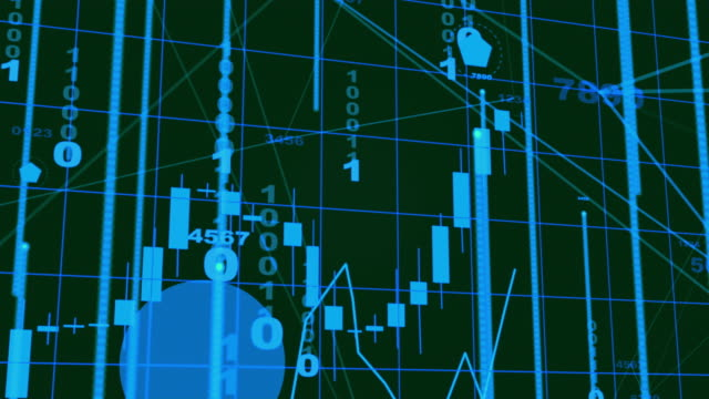 business and finance data