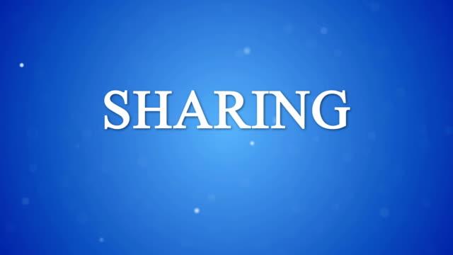 vídeos y material grabado en eventos de stock de fondo de negocios, trabajo en equipo - crucigrama