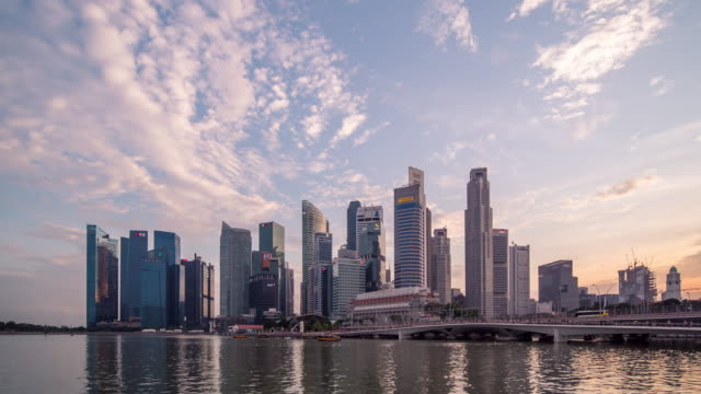 business center ,singapore timelapse - singapore stock videos & royalty-free footage