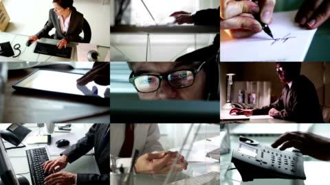 business comp   bs cm - prestation bildbanksvideor och videomaterial från bakom kulisserna