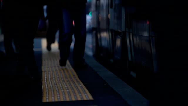 business Crosswalk