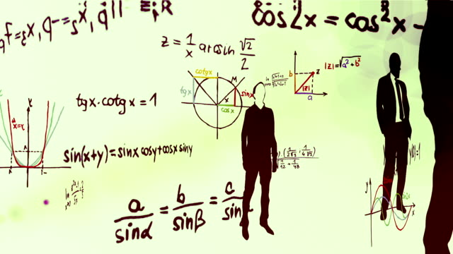 Business Equations
