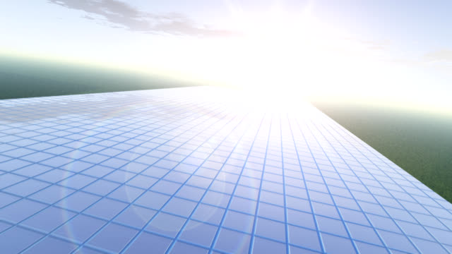 Business Grid Background with Alpha(HD 1080 Original)l