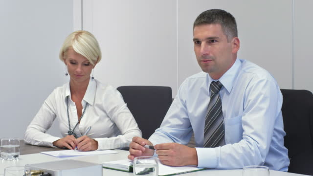 HD: Business-Tagung
