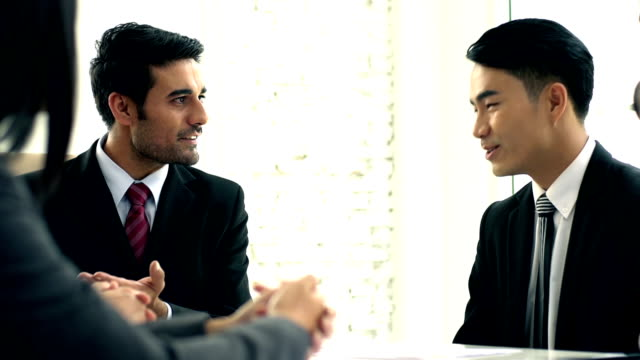 business-tagung - verkaufsberuf stock-videos und b-roll-filmmaterial
