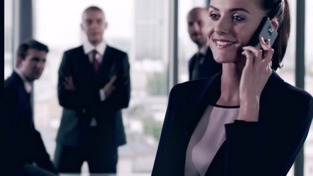 business negotiations - femininity stock videos & royalty-free footage