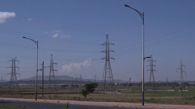 ETH: Ethiopia's recurrent power outages affect businesses