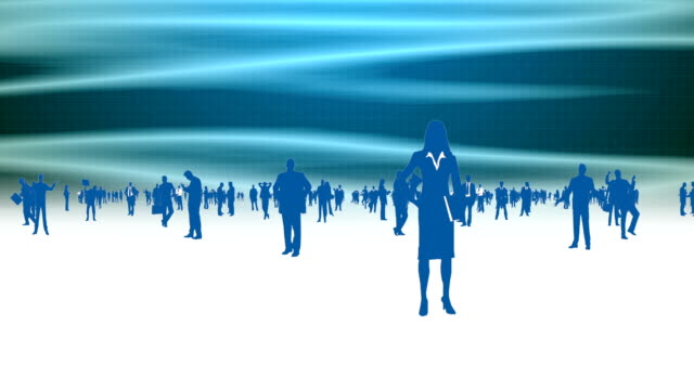 business personen - kunden orientiert stock-videos und b-roll-filmmaterial