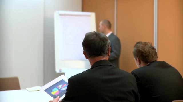 HD DOLLY: Business Presentation
