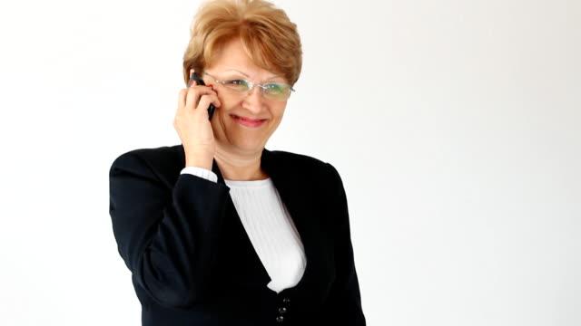 vídeos y material grabado en eventos de stock de habla de negocios - business talk frase corta