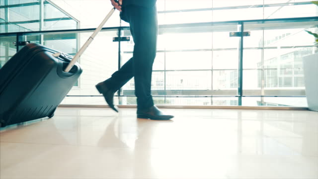 business travel. - flooring stock videos & royalty-free footage