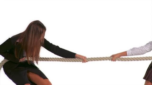 HD : Affaires Tir à la corde