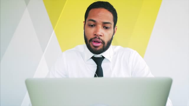 business video call. - video conference stock videos & royalty-free footage