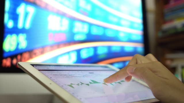 vidéos et rushes de travail d'affaires - engagement des clients