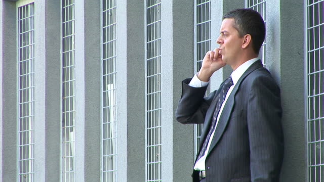 hd: businessman - pocket stock videos & royalty-free footage
