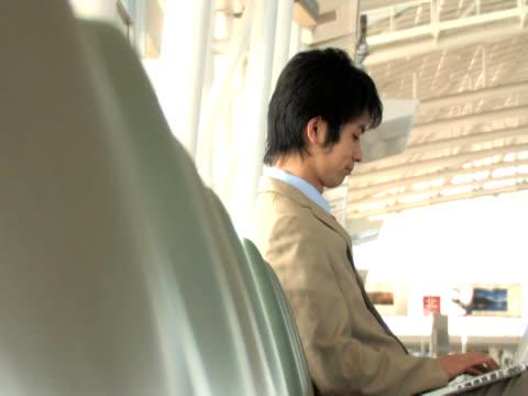 businessman - 東洋民族点の映像素材/bロール