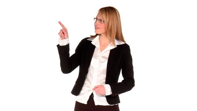 HD: Businesswoman