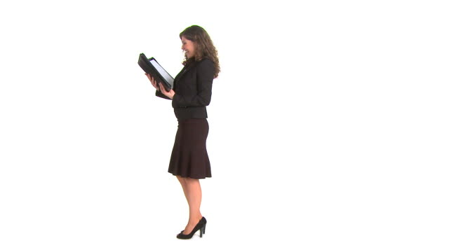 hd: businesswoman - full length stock videos & royalty-free footage