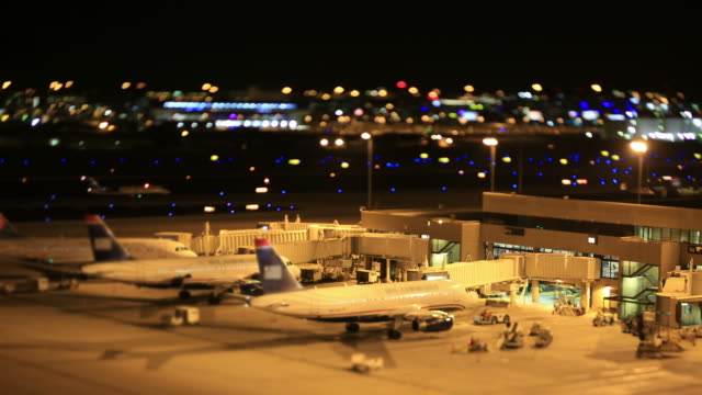 busy airport - moving activity stock videos & royalty-free footage