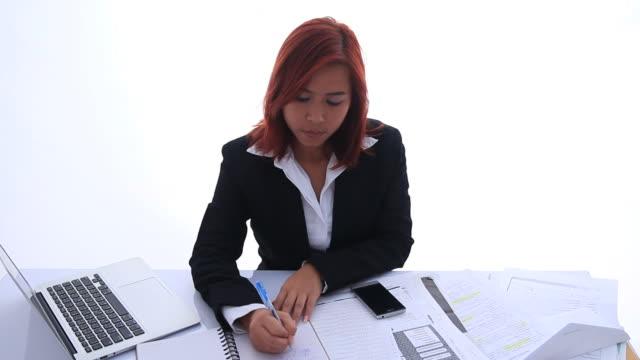 Busy Working Women