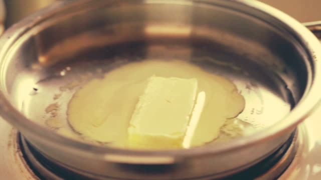 butter - butter stock videos & royalty-free footage