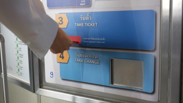 Smart Card für Eintritt am Bahnhof zu kaufen