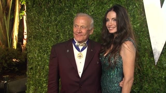Buzz Aldrin at The 2013 Vanity Fair Oscar Party Hosted By Graydon Carter Buzz Aldrin at The 2013 Vanity Fair Oscar Party at Sunset Tower on February...