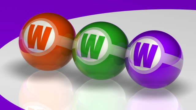 www, buzzword - www stock-videos und b-roll-filmmaterial