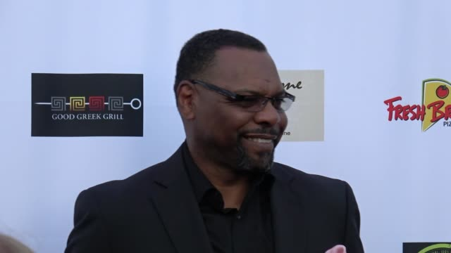 vidéos et rushes de byrd attends the national academy of television arts & sciences' 2018 daytime emmy nominee reception at the hollywood museum in hollywood in... - nominations aux emmy awards