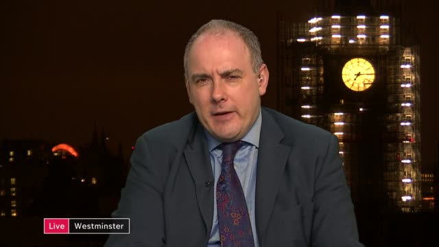 Robert Halfon MP LIVE 2WAY interview from Westminster SOT On the appointment of Toby Young