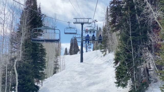 cable car park city utah ski resort usa - park city stock videos & royalty-free footage