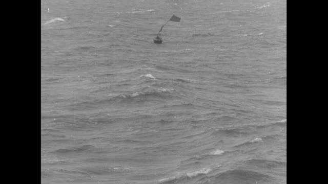 1933 cable ship off the coast of england - helm stock videos & royalty-free footage
