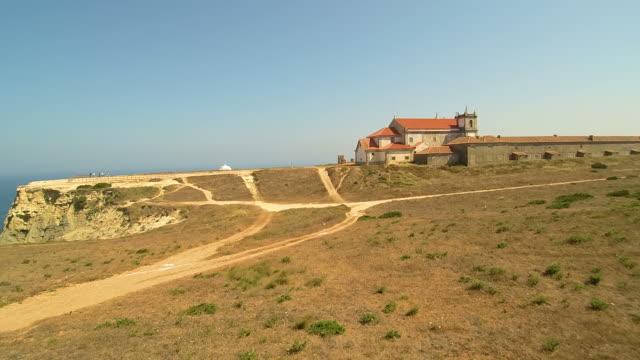Cabo Espichel em Portugal