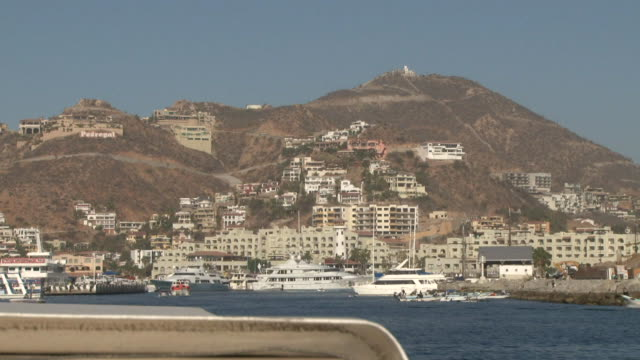 cabo san lucas - cabo san lucas stock videos and b-roll footage