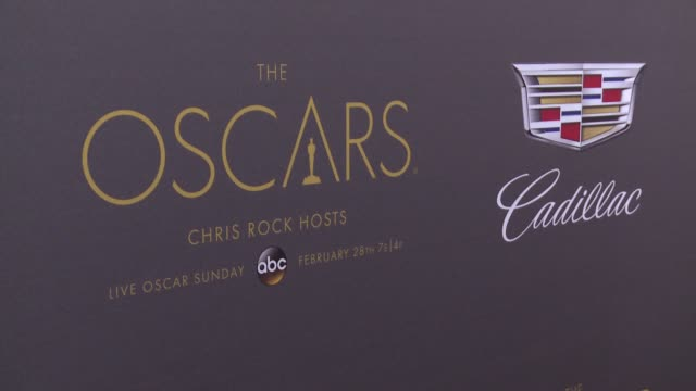 EDIT Cadillac Hosts First Ever PreOscar Event at Chateau Marmont on February 25 2016 in Los Angeles California