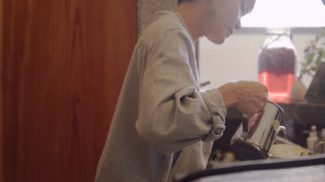cafe - ライフスタイル点の映像素材/bロール