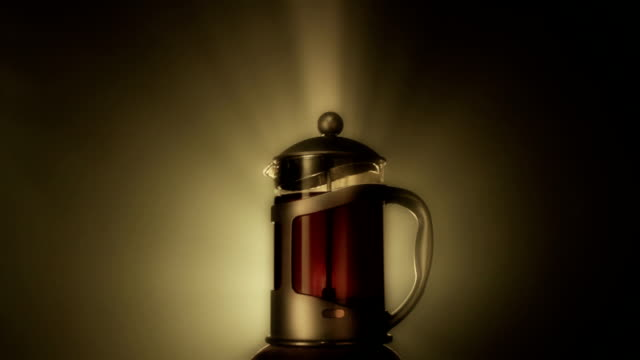 Cafetiere Coffee Heaven