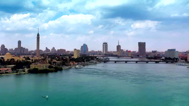cairo - river nile stock videos & royalty-free footage