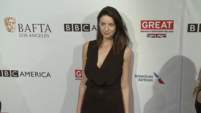 Caitriona Balfe at 2017 BAFTA Los Angeles Awards Season Tea Party The Four Seasons Los Angeles at Beverly Hills in Los Angeles CA