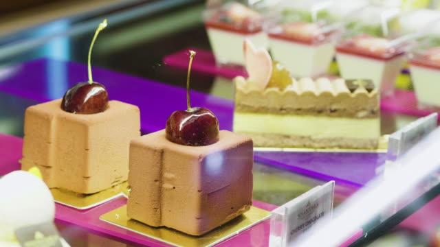 taart showcase