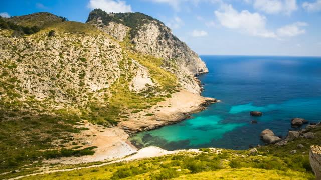Cala Figuera (Water)-Mallorca