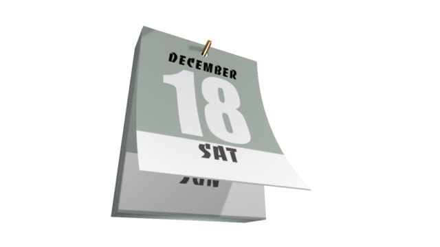 calendar - tearing stock videos & royalty-free footage