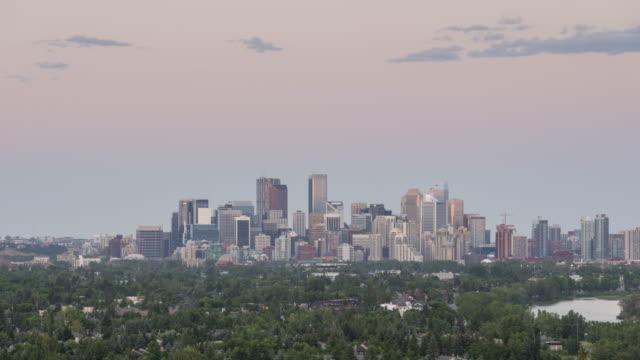 Calgary In Motion: Skyline