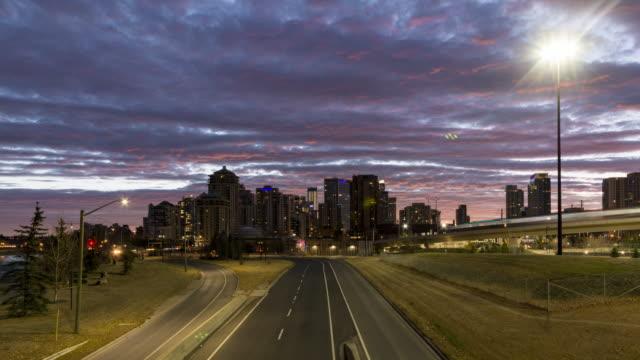 Calgary Morning