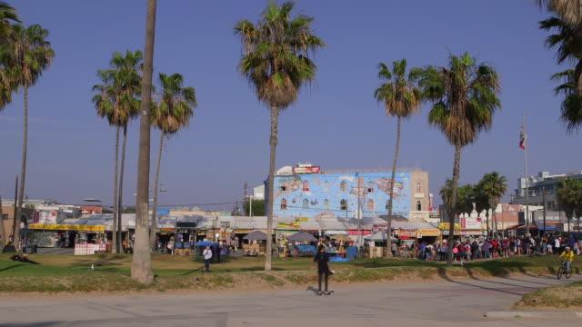 vídeos y material grabado en eventos de stock de california beaches - bulevar